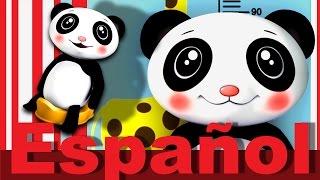 La canción del orinal   Canciones infantiles   LittleBabyBum