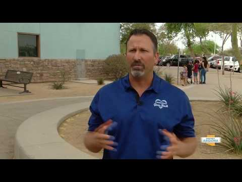 Lerner & Rowe Charity Golf Classic Mention on Positively Arizona