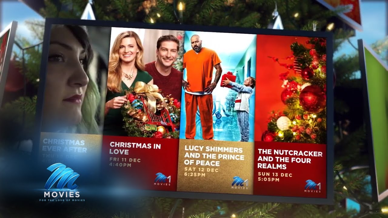 Download Get into the festive spirit - 7 to 13 December | M-Net movies