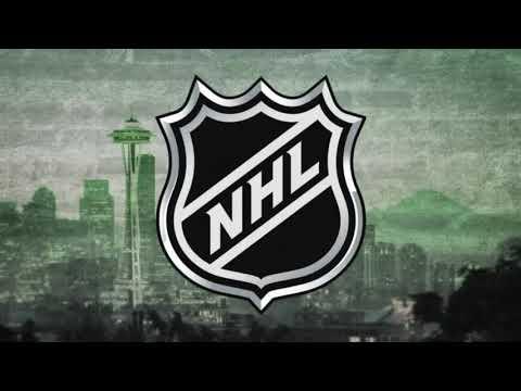 Seattle Kraken to take the ice in 2021-22 NHL season