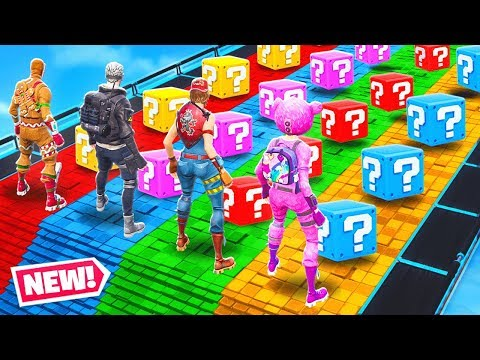 *MARIO PARTY* Board Game! *NEW* Game Mode In Fortnite