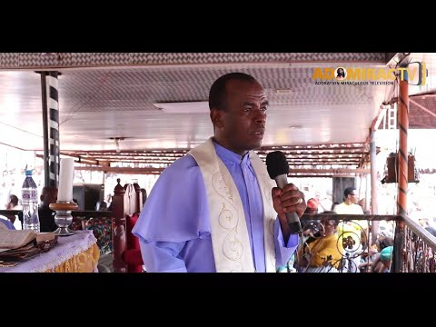 Rev Fr, Ejike Mbaka - Our Leaders Have Failed Us, Let Them Act Now, Before It's Too Late