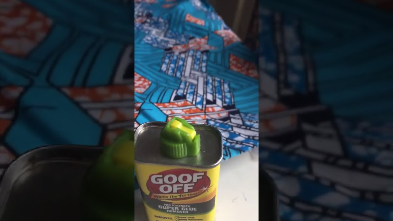 how to make sticker glue