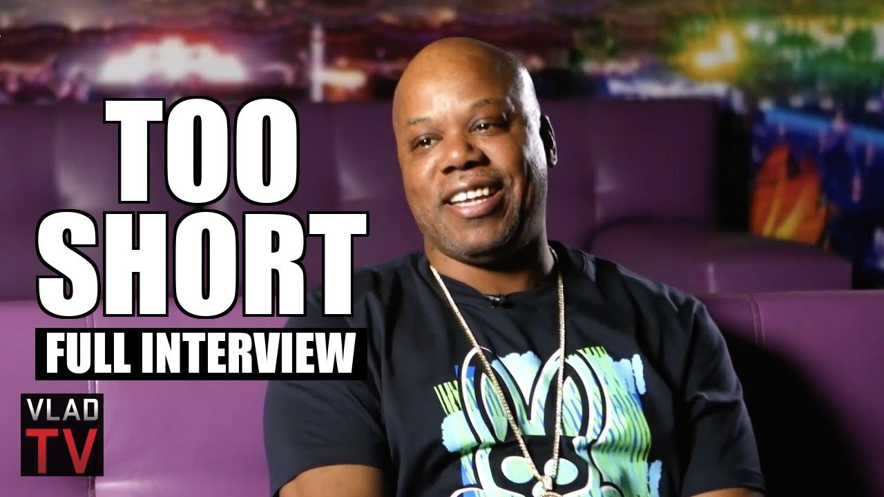 Too Short on Verzuz w/ E-40, Boosie, Lori Harvey, BIG, Jay-Z, Dr. Dre, Kim & Kanye (Full Intervi