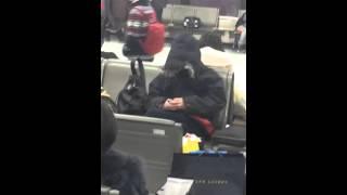 BIGBANG gd gdragon gimpo airport 01.08.2016