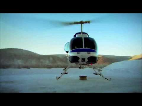 Youtube-Kacke: DMAX Goldrausch in Alaska; Neuer Claim
