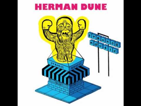 Lay your head on my chest - Herman Dune