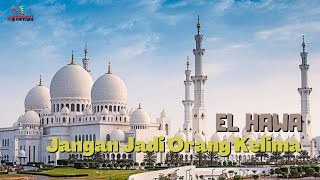 Download lagu El Hawa - Jangan Jadi Orang Kelima (Official Music Video)