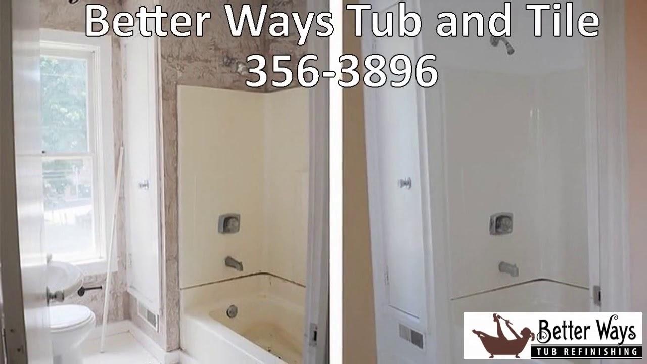 Bathtub Refinishing Portland/Tub Refinishing Portland/Bathtub Reglazing  Portland