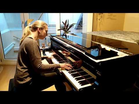 A little bit of... Liszt