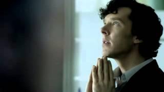 Сериал Шерлок ВВС-Там, где теория слаба