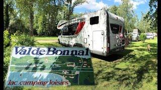 5 ***** ... wenn es etwas mehr sein darf! CAMPING Val de Bonnal