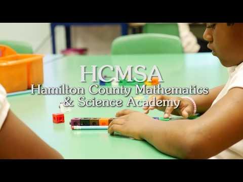 HCMSA Hamilton County Mathematics and Science Academy Now Enrolling