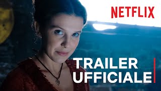 Enola Holmes | Trailer ufficiale | Netflix