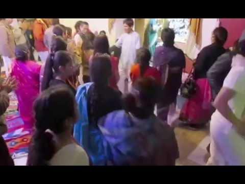 Baixar Fiesta 22 9 16 Hare Krishna - Cusco