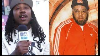 Supreme Team Bimmy G Checks His Nephew Frenchie BSM Over Exposing Gucci Mane Business