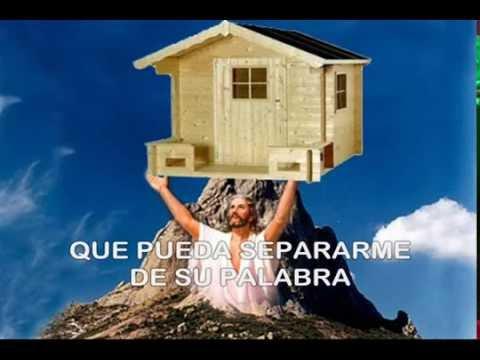 Construye tu casa sobre la roca canci n cristiana youtube for Casa la roca