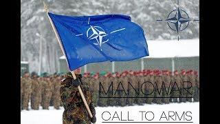Nato   Manowar - Call To Arms