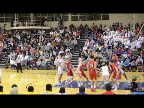 allen vs parkland basketball