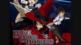 Black Blood Brothers OST - 12 Kyuuketsuki no Koubou