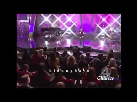 Charice - I Have Nothing [in The Oprah Show]
