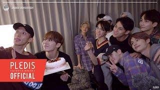 [INSIDE SEVENTEEN] SeungKwan's Birthday Party in Houston