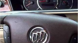 2008 Buick LaCrosse Used Cars Manassas VA