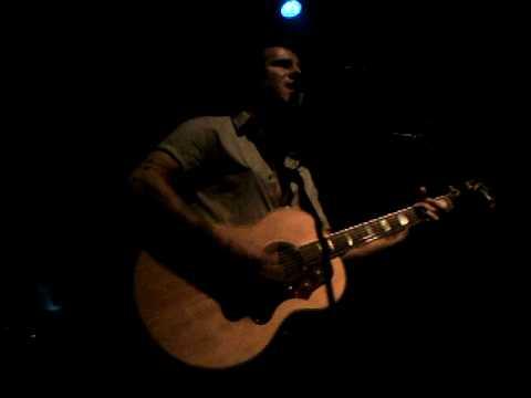 Ryan Cabrera - Enemies (live)
