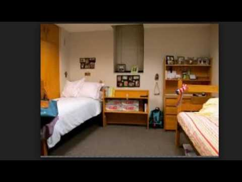 georgetown university freshman dorms youtube