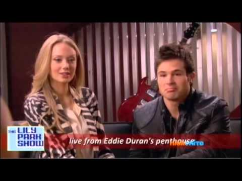 Eddie Duran Cody Longo  Funny moments
