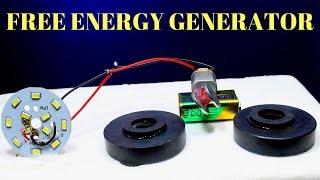 Free Energy Generator Using Magnet - Infinity Free Energy Generator Using Magnet - Free Energy 100%
