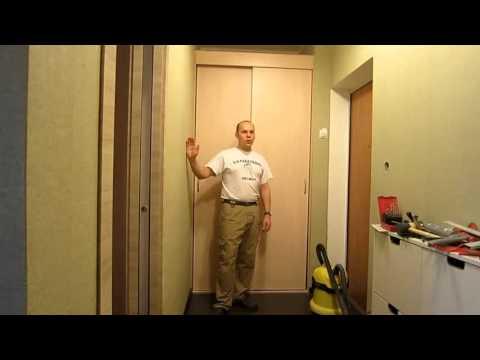 Как спрятать щиток в прихожей