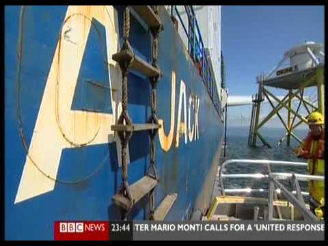 Ocean World Wind Turbines UK Xvid.avi