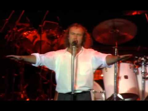 Genesis | Live At Wembley Stadium 1987
