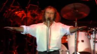 Baixar Genesis   Live At Wembley Stadium 1987 Dvd Full