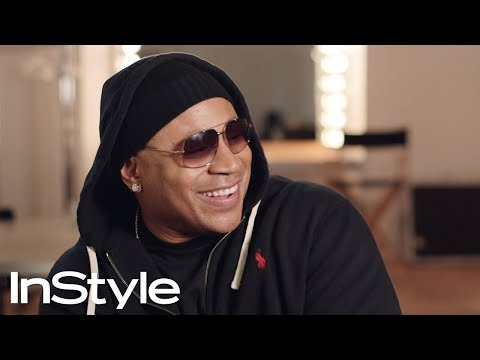 What Makes LL Cool J LOL? | InStyle