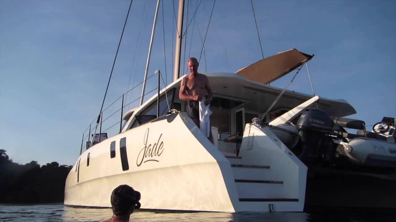 Gunboat   XS Sailing