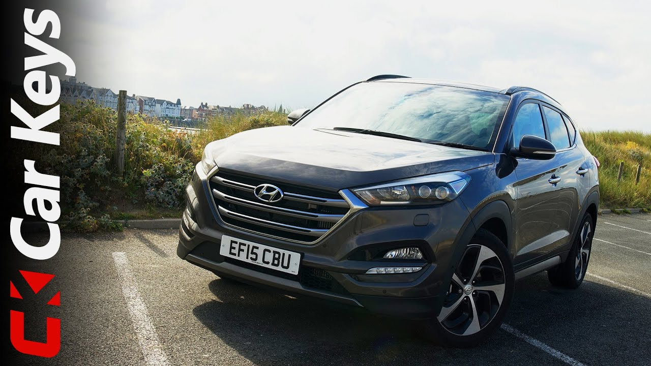 loaded price crossover tucson is trendy hyundai under pricing with