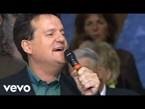 Gaither Vocal Band - I Believe in a Hill Called Mount Calvary [Live]