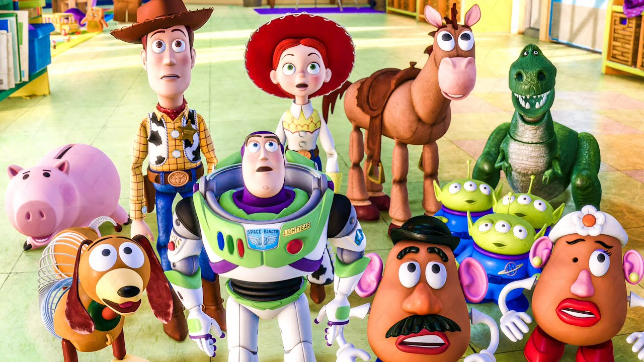 Image result for Toy Story 3 movie