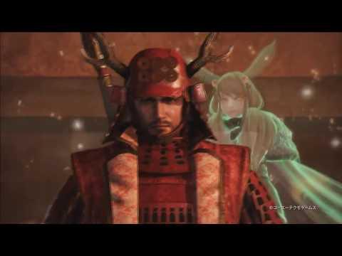 NIOH - New Defiant Honor DLC Trailer PS4 HD | PureGaming