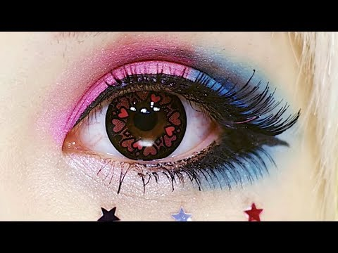 Most flashy  Makeup with Haruka Kurabayasi【with English Sub】