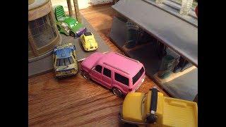 Cars Adventures 16-12-Wingo