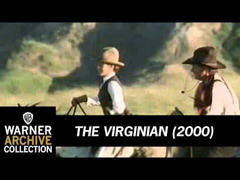 The Virginian (Original Theatrical Trailer)