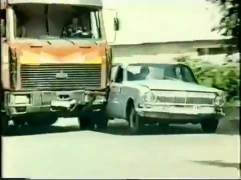Стервятники на дорогах. Фильм 90х. Криминальные боевики онлайн.