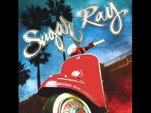 Sugar Ray - Dance Like No One's Watchin'