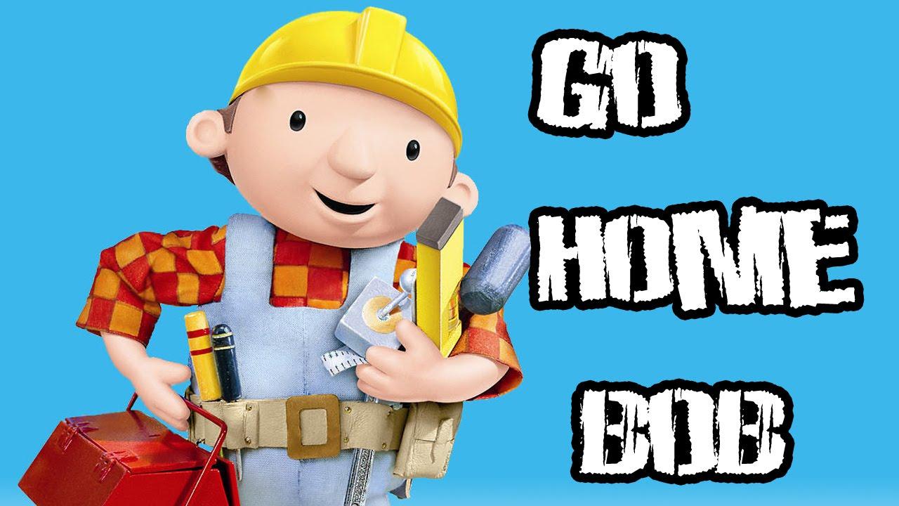 besiege byggemand bob go home dansk gameplay youtube