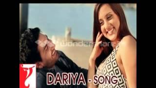 Dariya - Full  Song - Preet Harpal - The Gambler