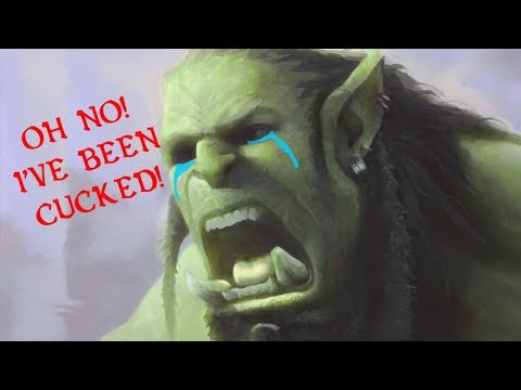 KINGS OF WAR 3RD EDITION ORC ARMY REVIEW NO BS
