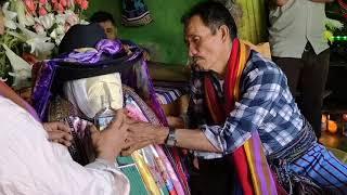 GUATEMALA   tajemný bůžek Maximón